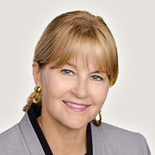 SALLY MARTIN - CHIEF OPERATING OFFICER